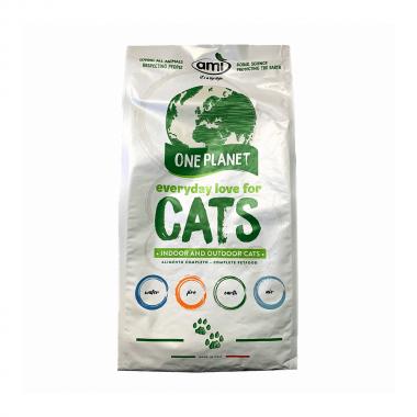 Ami Веган храна за котки