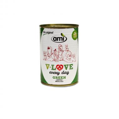 Ami Веган Мокра Храна за Кучета 400 g