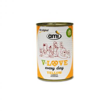 Веган/Вегетарианска Мокра Храна за кучета